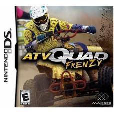 ATV: Quad Frenzy [DS, английская версия]