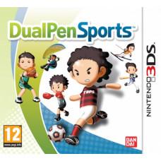 DualPenSports [3DS, английская версия]