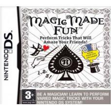 Magic Made Fun [DS, английская версия]