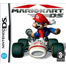 Mario Kart DS (Wi-Fi) [DS, английская версия]