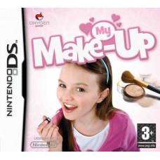 My Make-Up [DS, английская версия]