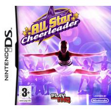 All Star Cheerleading [DS, английская версия]