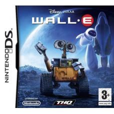 Disney/Pixar Валл-И [DS, русская документация]