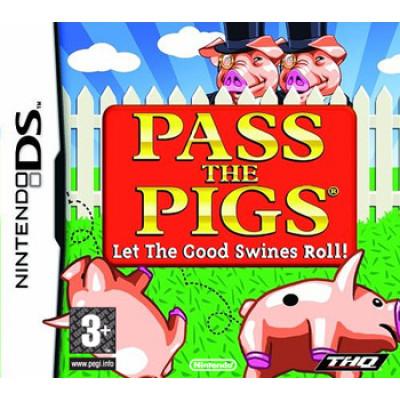 Pass the Pigs [DS, английская версия]