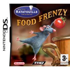 Ratatouille: Food Frenzy [DS, английская версия]