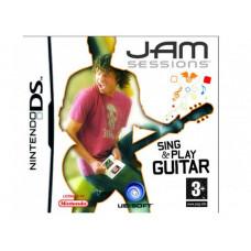 Jam Sessions [DS, английская версия]