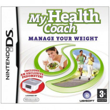 My Health Coach: Manage your weight [DS, английская версия]