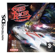Speed Racer: The Videogame [DS, английская версия]