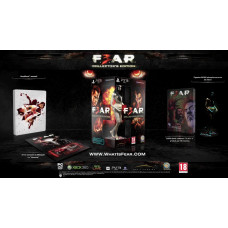F.E.A.R 3. Collector's Edition [PC,PS3,XBOX360, европейская версия]