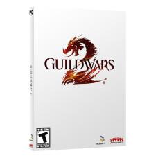 Guild Wars 2 [PC, английская версия]
