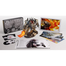 Guild Wars 2. Collector's Edition [PC, английская версия]