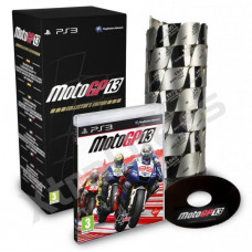 MotoGP 2013. Collector's Edition [PS3,XBOX360]