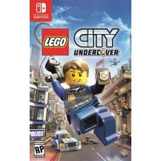 LEGO CITY Undercover [NS, русская версия]