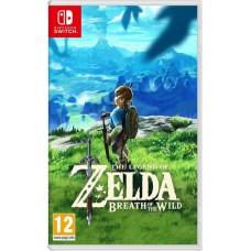 The Legend of Zelda: Breath of the Wild [NS, русская версия]