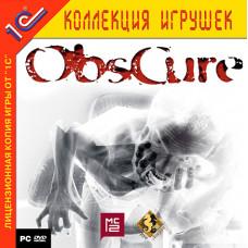 ObsCure (1С:Коллекция игрушек) [PC, Jewel, русская версия]