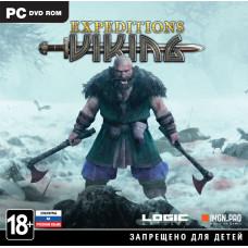 Expeditions: Viking [PC, Jewel, русские субтитры]
