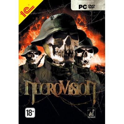 Necrovision [PC, русская версия]
