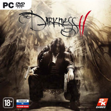 Darkness II [PC, Jewel, русская версия]