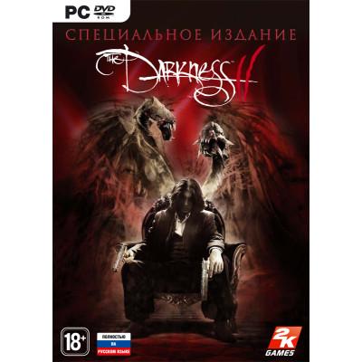 Darkness II. Специальное издание [PC, русская версия]