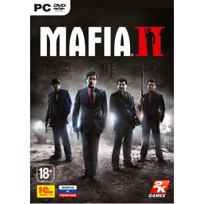 Mafia II [PC, русская версия]