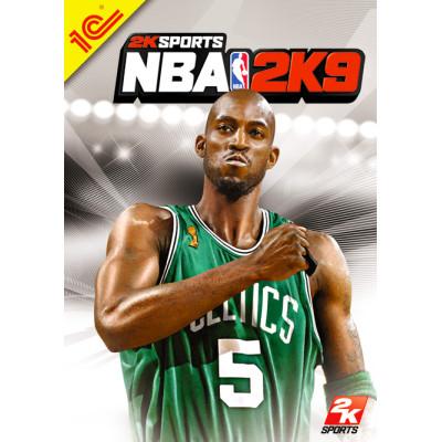 NBA 2K9 [PC, русская версия]