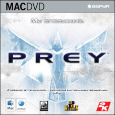 Prey (версия для MAC) [PC, Jewel, русская версия]
