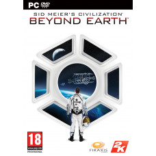 Sid Meier's Civilization: Beyond Earth [PC, русская версия]