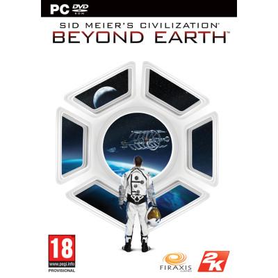 Sid Meier's Civilization: Beyond Earth [PC, русская версия]