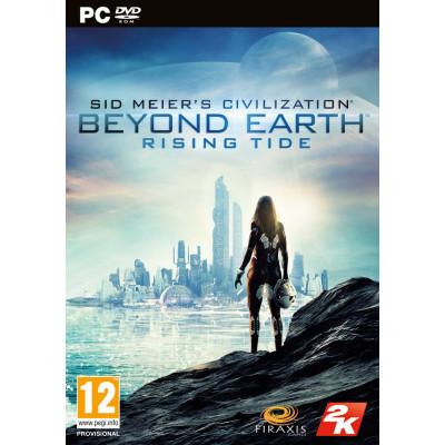 Sid Meier's Civilization: Beyond Earth: Rising Tide (дополнение) [PC, русская версия]