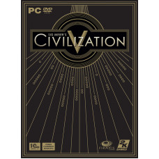 Sid Meier's Civilization V [PC, русская версия]