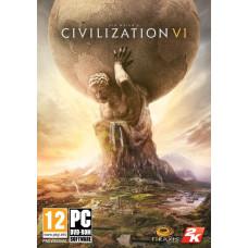 Sid Meier's Civilization VI [PC, русские субтитры]