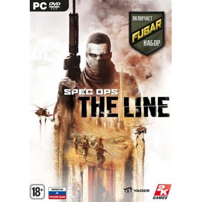 Spec Ops: the Line. Специальное издание [PC, русская версия]