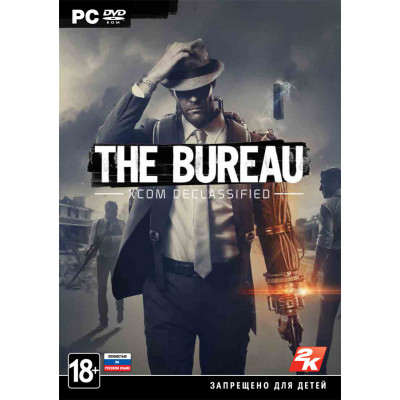 The Bureau: XCOM Declassified [PC, русская версия]