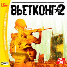 Вьетконг 2 [PC, Jewel, русская версия]