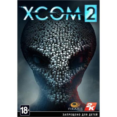 XCOM 2 [PC, русские субтитры]