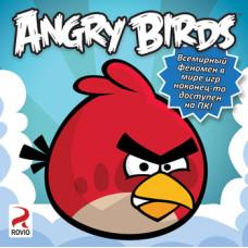 Angry Birds [PC, Jewel, русская версия]