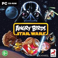 Angry Birds: Star Wars [PC, Jewel, английская версия]