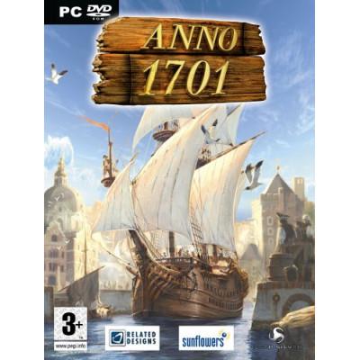 Anno 1701 [PC, русская версия]