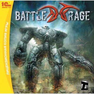 Battle Rage [PC, Jewel, русская версия]