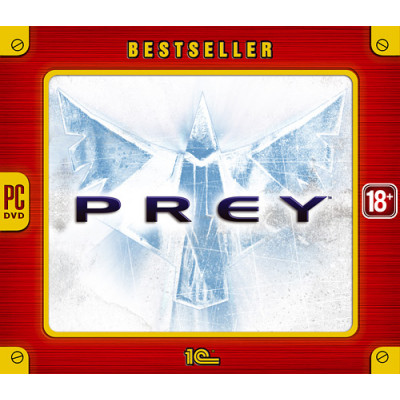 Prey (Bestseller) [PC, Jewel, русская версия]