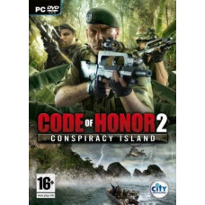 Code of Honor 2: Засекреченный остров [PC, русская версия]