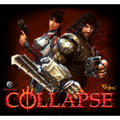 Collapse [PC, Jewel, русская версия]