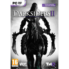 Darksiders II [PC, русская версия]