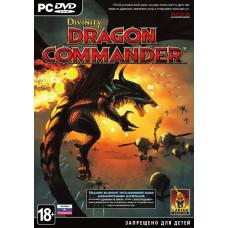 Divinity: Dragon Commander. Подарочное издание [PC, русские субтитры]