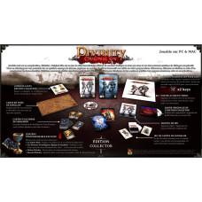 Divinity: Original Sin. Collector's Edition [PC, европейская версия]
