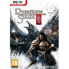 Dungeon Siege 3 [PC, русская версия]