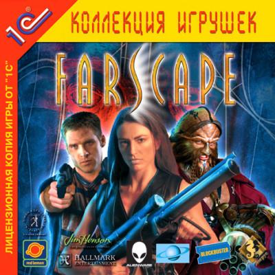 Farscape (1С:Коллекция игрушек) [PC, Jewel, русская версия]