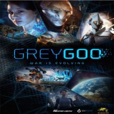Grey Goo [PC, Jewel, русские субтитры]