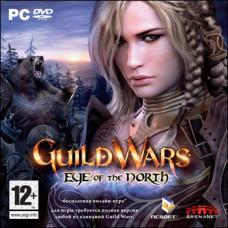 Guild Wars: Eye of the North [PC, Jewel, английская версия]