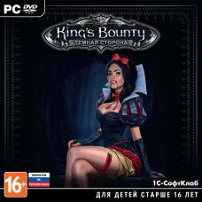 King's Bounty: Темная сторона [PC, Jewel, русская версия]
